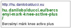 http://hu.danilobalducci.eu/bercsenyi-mark-knee-active-plus/
