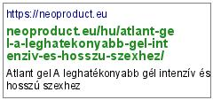 https://neoproduct.eu/hu/atlant-gel-a-leghatekonyabb-gel-intenziv-es-hosszu-szexhez/
